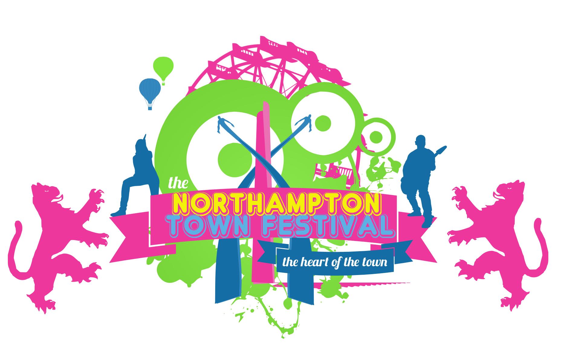 Northampton Town Festival