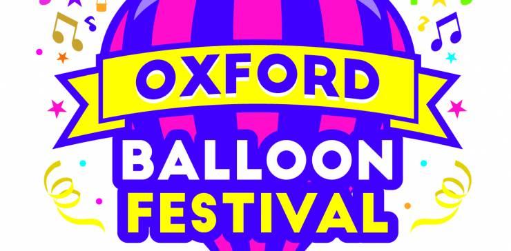 Oxford Balloon Fiesta